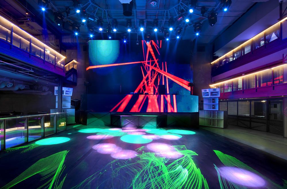 LED ekranas Vilniuje (Kalvarijų g.)